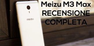 Meizu Max M3
