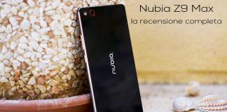 Nubia Z9 Max Internacional