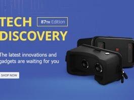 aliexpress tech discovery