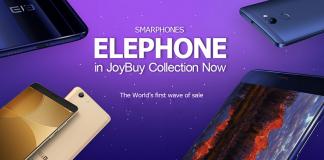 elephone p9000, s3 e c1 su joybuy