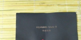 huawei mate 9 manuale utente