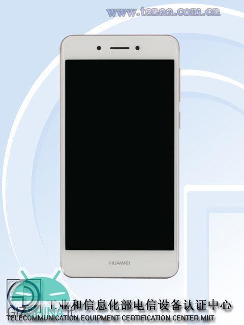 Huawei nuovo smartphone certificato TENAA 1