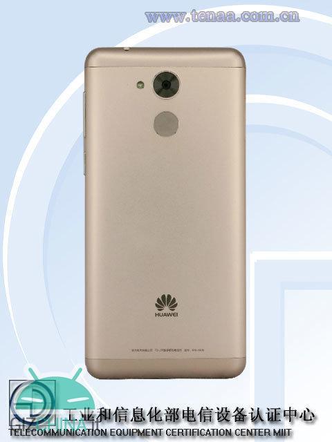 Huawei nuovo smartphone certificato TENAA 2
