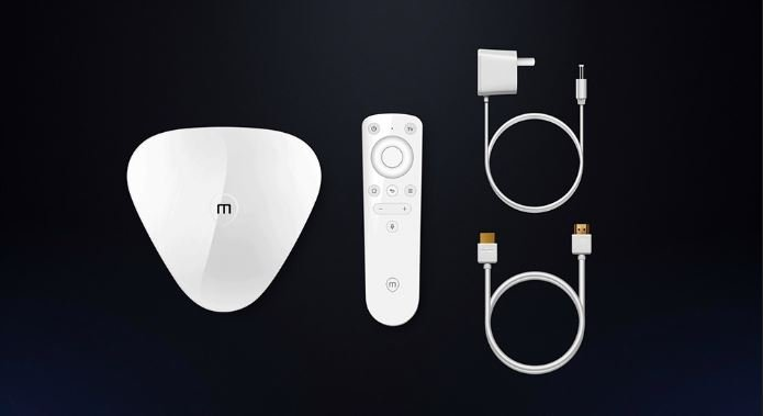 Meizu Flyme TV Box