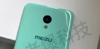 meizu m5 foto leaked weibo