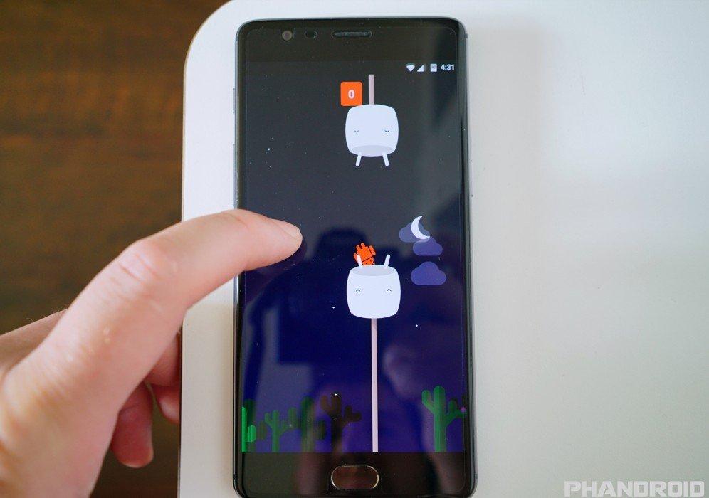 OnePlus 3 tips & tricks