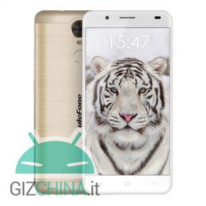 Ulefone Tiger 1