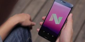 umi plus nougat dla Androida 7