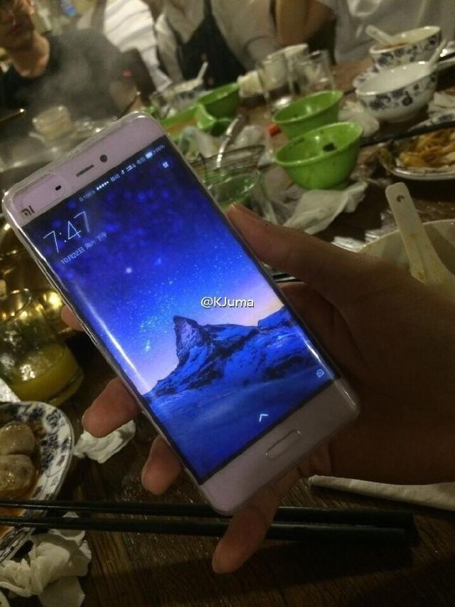 xiaomi mi note 2 foto leaked kjuma