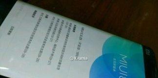 Xiaomi Mi Note 2 immagini 2