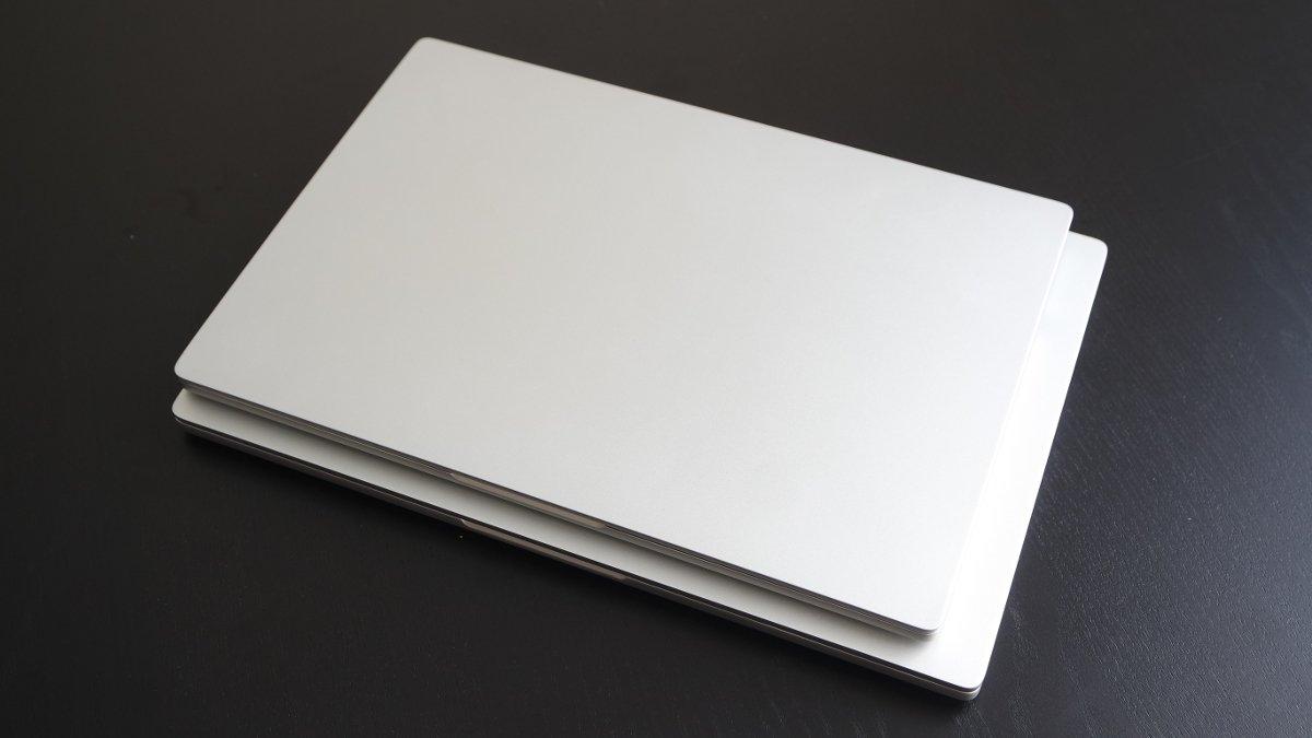 Xiaomi mi notebook 13.3 recensione