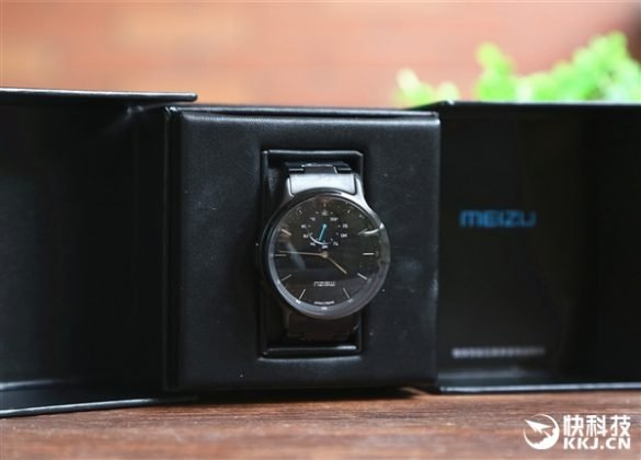 Meizu Mix hans-on 14