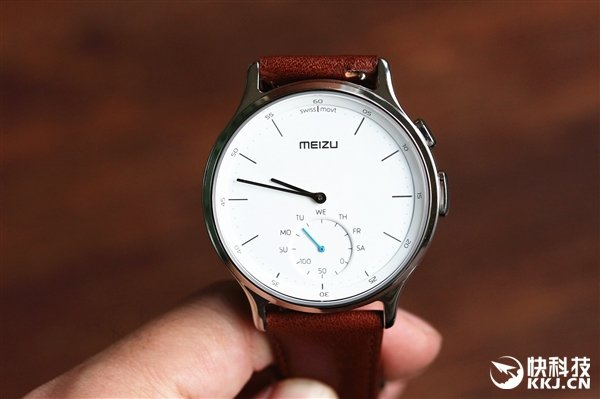 Meizu Mix hans-on 21