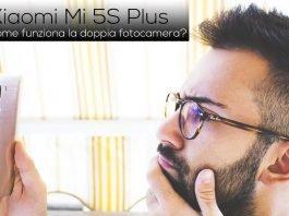 小蜜米5S Plus