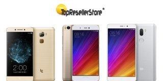 TopResellerStore LeEco Le Pro 3 Xiaomi Mi 5S Plus