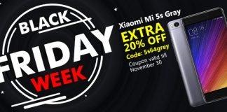 banggood black sexta feira semana