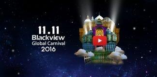 blackview global carnival 2016