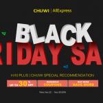 Chuwi Black Friday Sale
