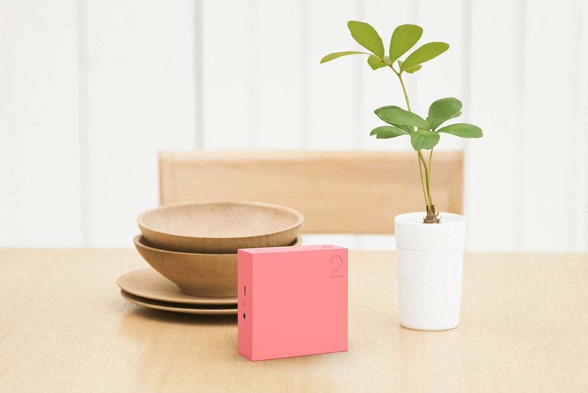 elephone ele-box