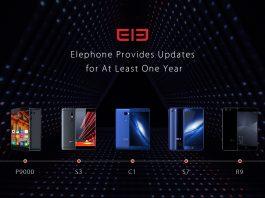 smartfon elephone 2016