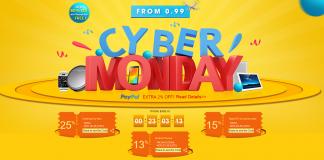 gearbest cyber monday