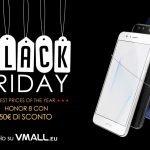 Honra 8 Black Friday vMall