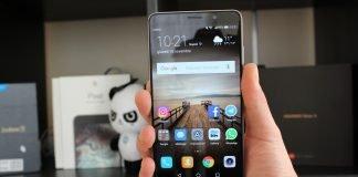 Huawei Kamerad 9