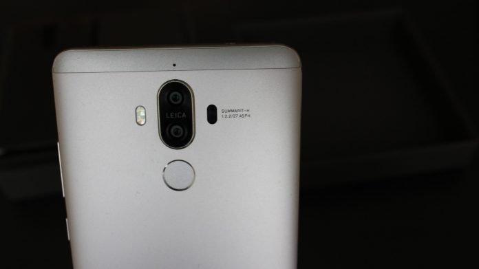 Huawei 9 mate