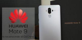 Huawei 9 Companheiro