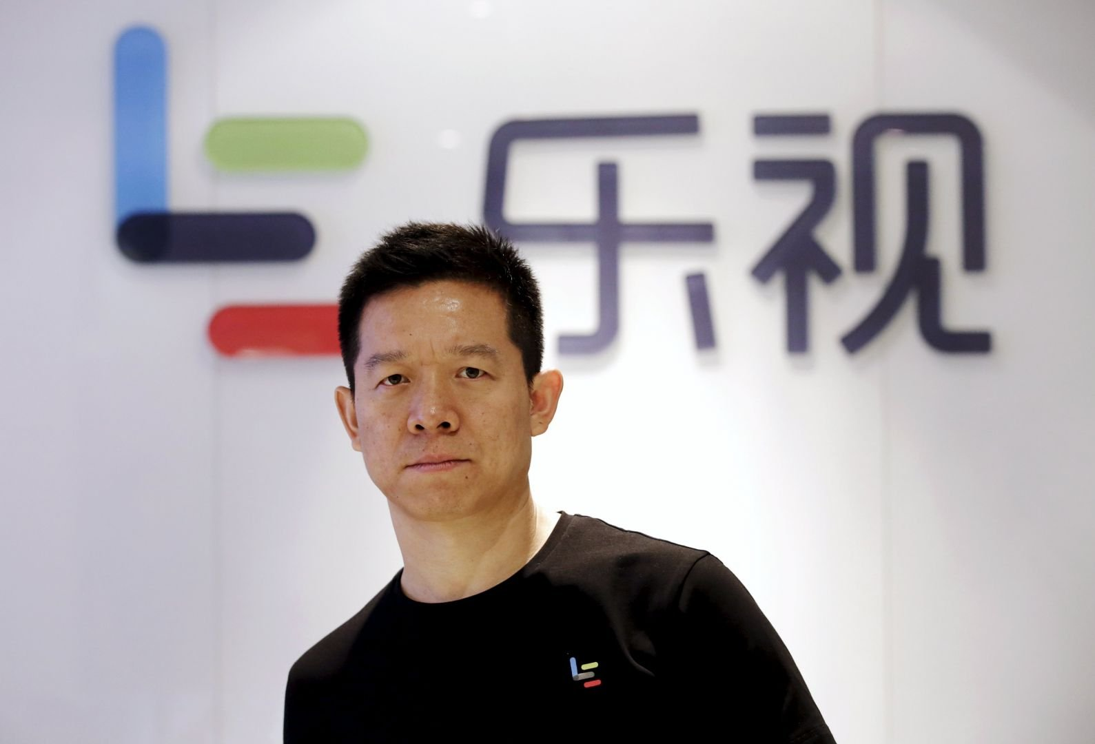 LeEco Jia Yueting