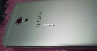 meizu m5 note foto leaked