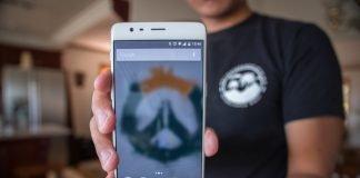 oneplus 3 beta android atualização 7-0 nougat