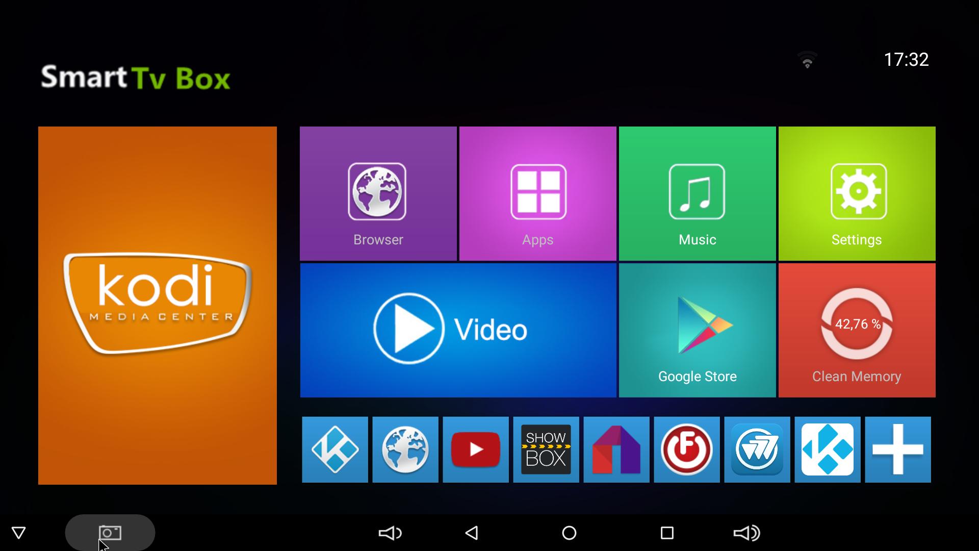 T95Z Plus: elegante TV Box Android 4K, la prova di GizChina.it