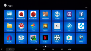 T95Z Plus: elegant TV Box Android 4K, the proof of GizChina it