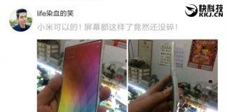 Xiaomi Mi Mix Bend 1