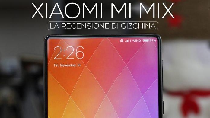 xiaomi mi mix - Offerte GearBest - Smartphone Cinesi