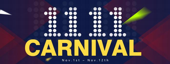 geekbuying promozione novembre 2016