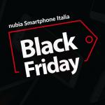 Nubia Black Friday