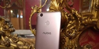 nubia Z11 Mini S hands-on