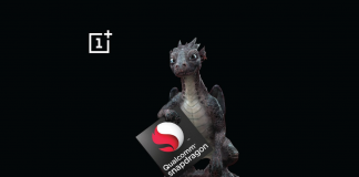 qualcomm snapdragon oneplus 3t