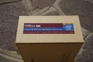 Chuwi HiBox Hero