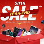 geekbuying 2016 sale year-end