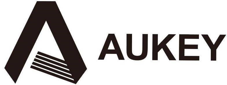 logotipo do aukey