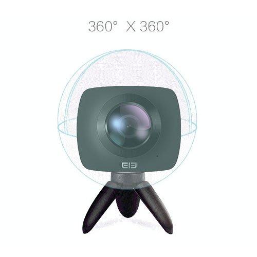 Jogador MGCOOL EleCam 360
