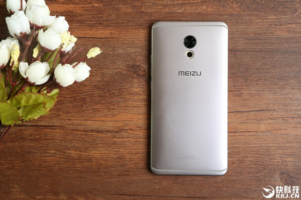 meizu pro 6 plus hands-on