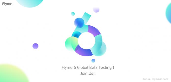meizu flyme 6 global beta testing