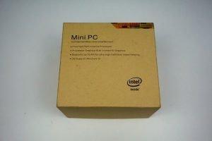 MiniPc Z83 II