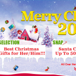 myefox merry christmas 2016