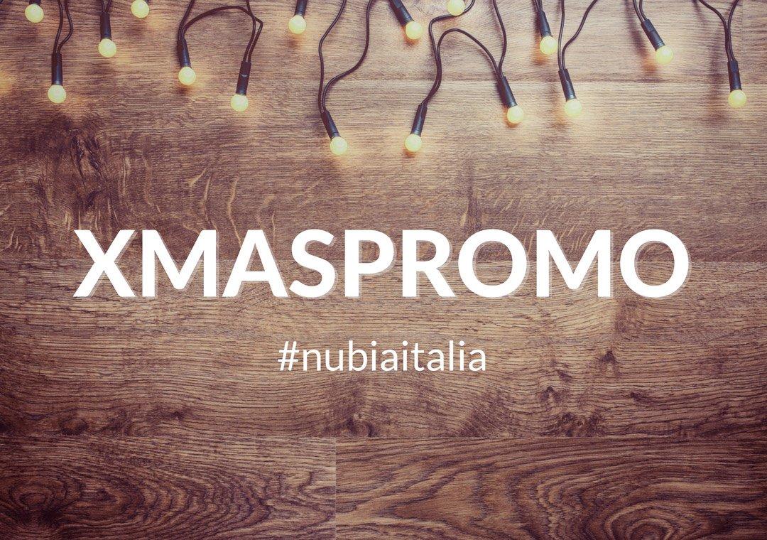 Nubia xmaspromo tante offerte con accessori in regalo for Offerte in regalo