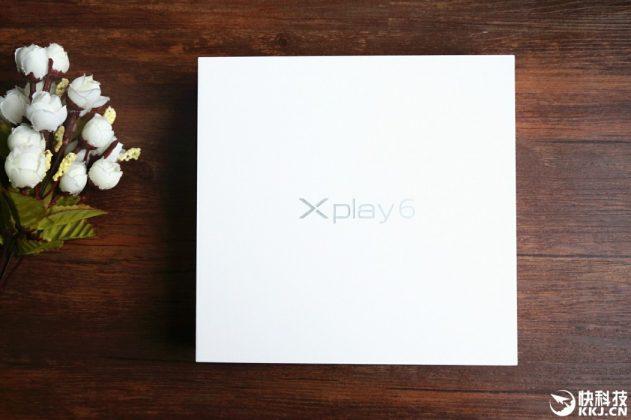 vivo xplay 6 hands-on
